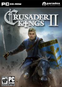 《十字军之王2》免安装硬盘版下载放出