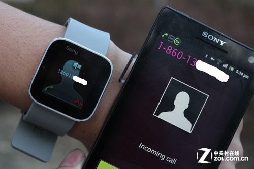 索尼smartwatch/蓝牙耳机评测