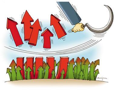 为什么减税gdp会上升_国君宏观 为什么我们上调GDP预期增速