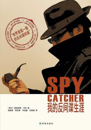 平托上校用最真实的反间谍故事