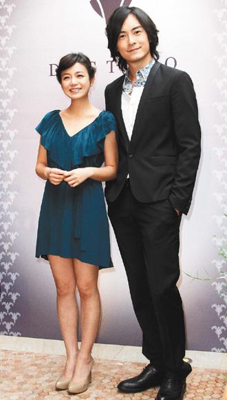 陈妍希与郑元畅合开餐厅 笑称 欢迎林书豪来吃饭