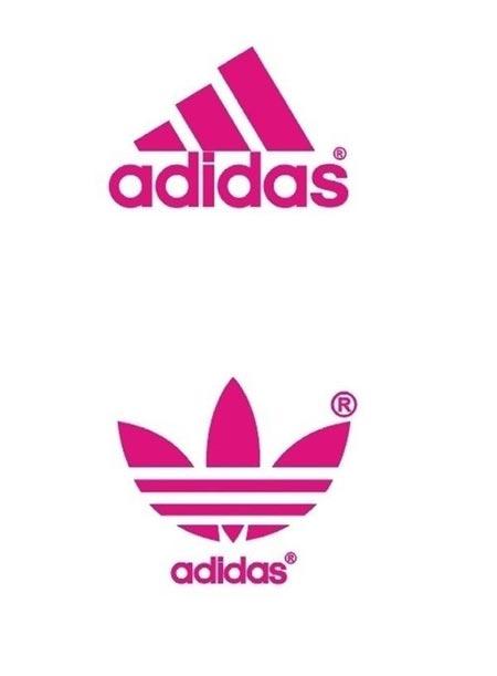 阿迪达斯标志图片 阿迪标志图片 赞助商公布西班牙征战巴高清图片
