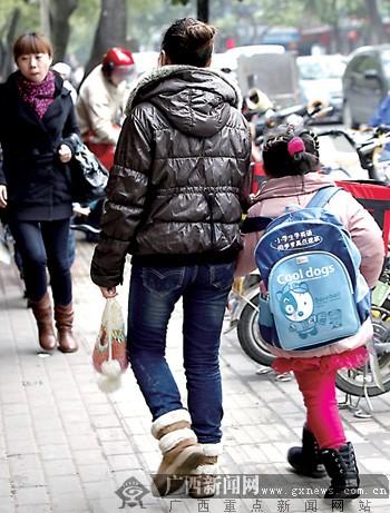 南宁:幼儿园很少设学前班 孩子应满3岁再入幼儿园