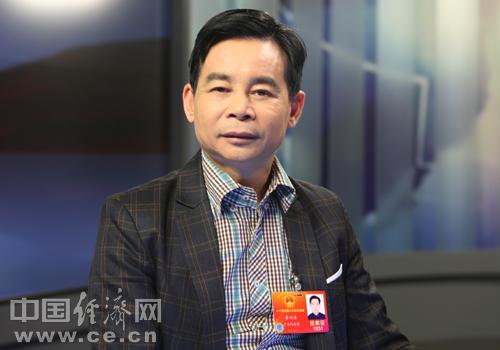 李兴浩 做优秀企业 信仰和文化是非常重要的