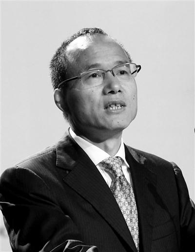 郭广昌 应总体降低企业税负