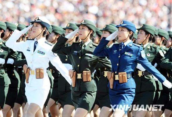5%俄罗斯女军人约占俄军总人数的12%
