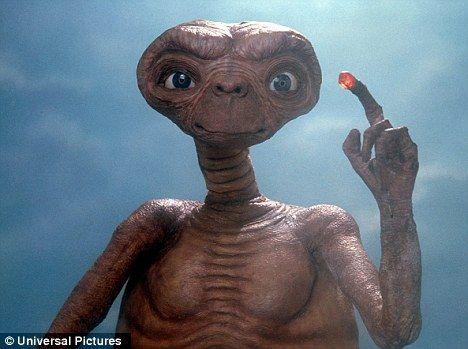俄罗斯科学家预言人类将在20年内发现外星人,并且样子大概就像是