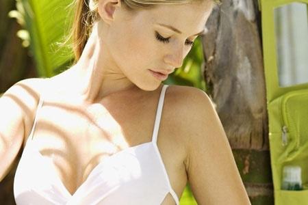 女性养生:解读女人胸部的9个私房照组图