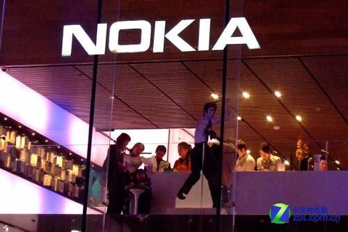 天时地利加人和 诺基亚携Lumia强势回归