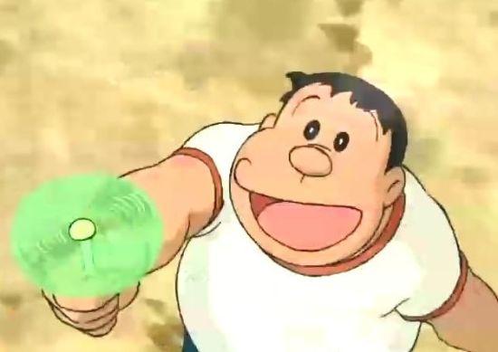 日本男人最喜欢《哆啦A梦》胖虎的9句表情滚打车滚名言包