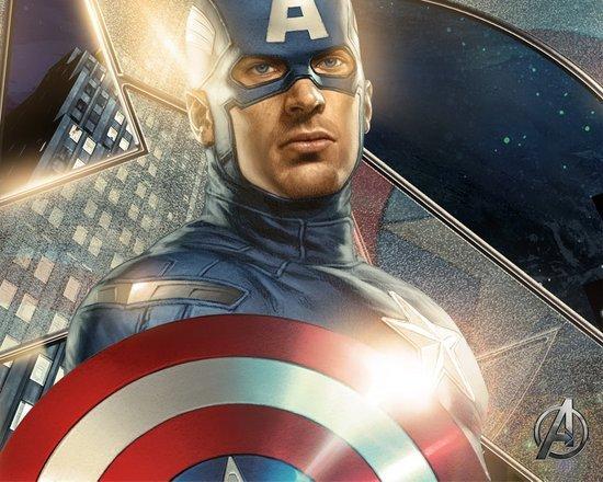 《美国队长》开拍续集