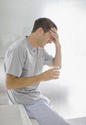 男性养生 男人生物钟 最健康的作息时间