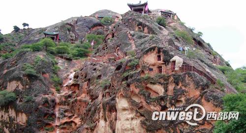 宁夏原州将举办2012中国须弥山石窟文化艺术节