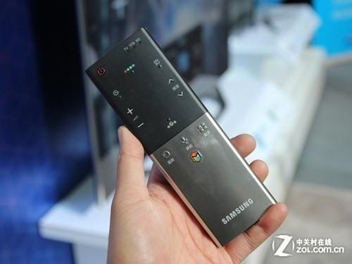 全新智能电视遥控器-促销抢购就10天 三星智能3D电视低售图片