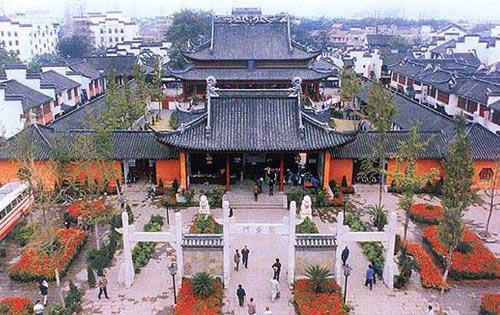 南京夫子庙秦淮河游览攻略