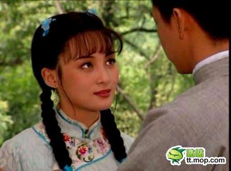 陈红赵薇林心如 琼瑶女郎 惨变大妈
