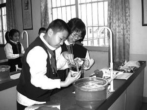 科学科学缘何失去了小学味_课堂中心_中国网v科学新闻图渭南图片