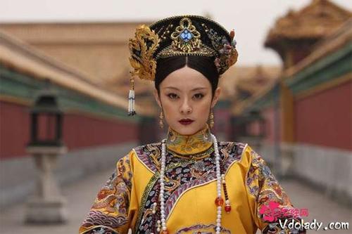 揭秘孙俪上海电视节未能封后的原因