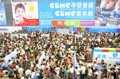童车4S概念店亮相7月上海CBME展�D�D引领孕婴童产业发展趋势