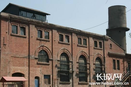 新水泥厂电厂-唐山26处文物遗址成为第三批市级文物保护单位图片