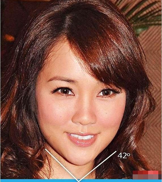 娱乐圈V字脸成风 看香港女星整容前后对比照