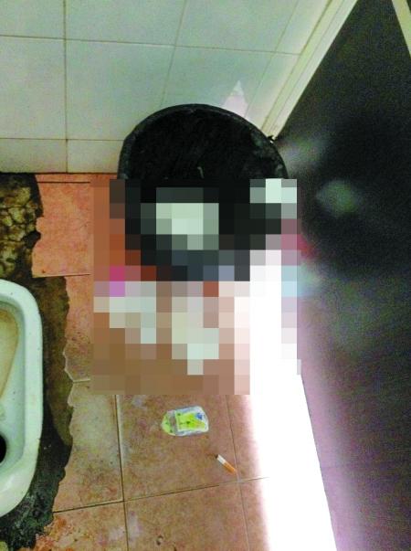 洛阳多家医院厕所肮脏不堪 无一家备手纸、洗