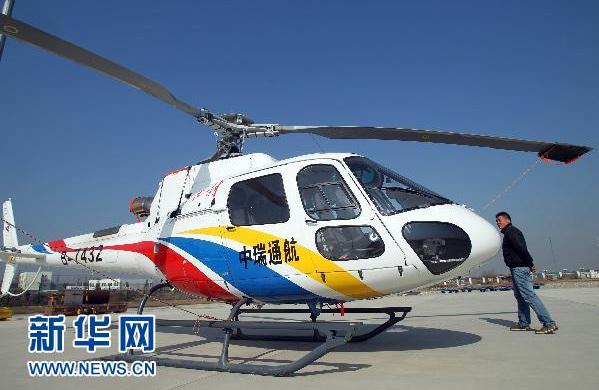 华西村在我国乡村中又带了个头,国内第一家村办航空公司在...