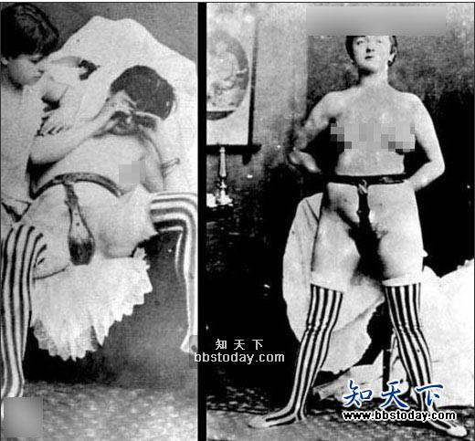 残忍 中国古代处罚女犯的最残酷刑具图片