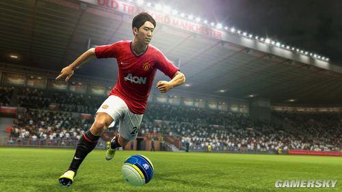 《实况足球2013》IGN评分 8.5分表现尚可