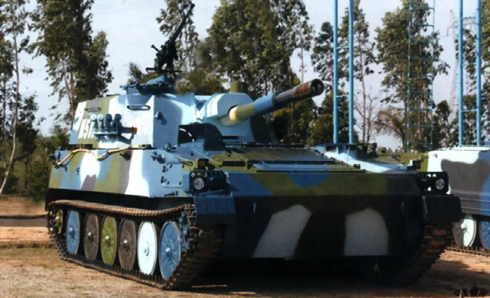 中国海军陆战队超强主战装备一览