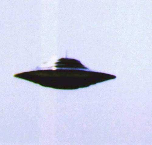 ufo照片