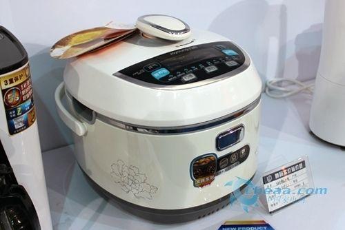 九阳电压力锅jyy-50fs2