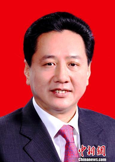 山西省代省长李小鹏 深感责任重大 图