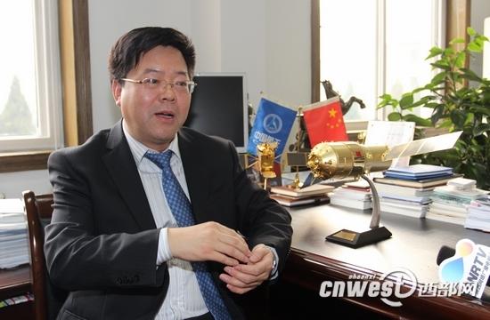2012年度陕西经济人物候选人史平彦