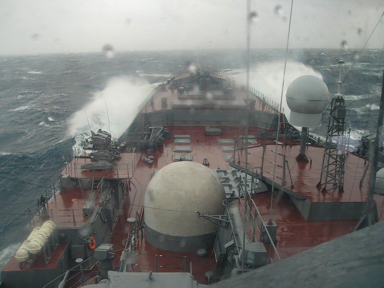 巡洋舰 世界 最大/俄罗斯海军目前还保有核动力巡洋舰作为海上主要力量,虽然这些...