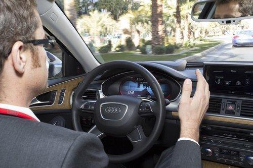 日本打算2020年在东京推出无人驾驶汽车体系18年12月13日