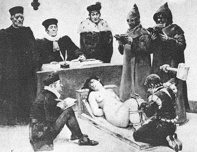 地归咎于女人 在古代欧洲