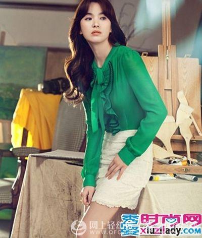 宋慧乔/TOP5 金泰熙代表作《我的公主》、《爱在哈佛》