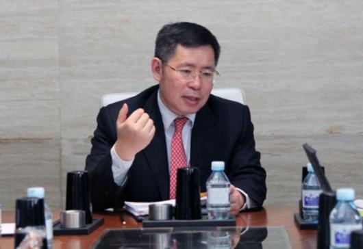 王文京 中小企业解决了国内80 就业 应减免税费