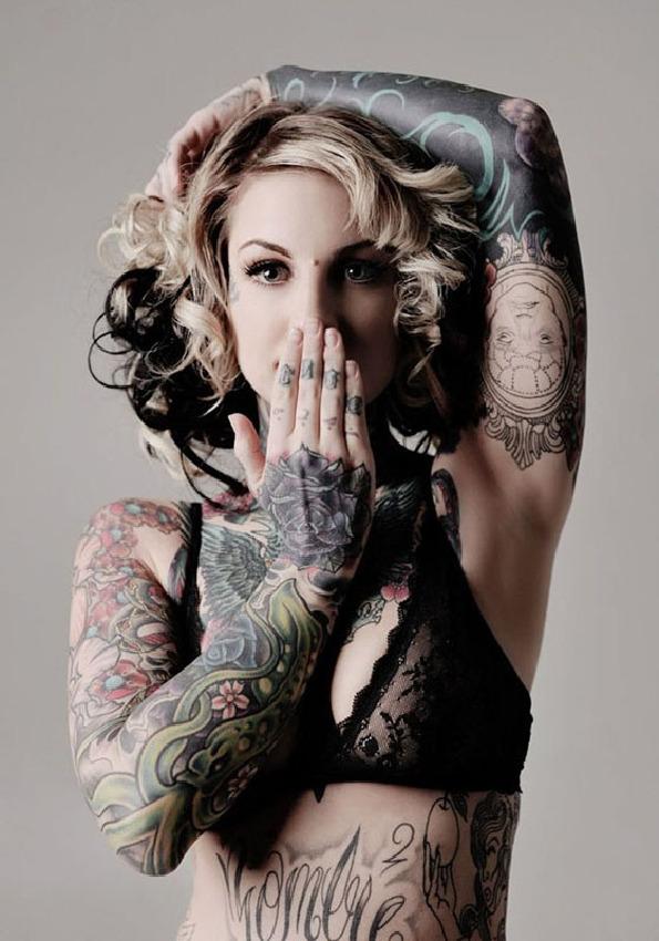 穿环的猛女_纹身穿环女图片大全_纹身穿环女图片在线观看 - 梨子网