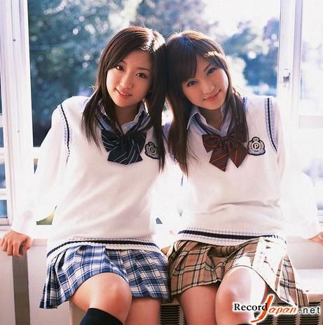 调查:日本帅哥美女最多的大学top5