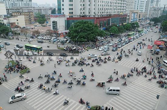 广西南宁有多少人口_Home WanYi LAW FIRM