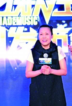 关雎中乐读什么音-4月8日由安徽卫视打造的唱将音乐对战节目《我为歌狂》在北京举行...