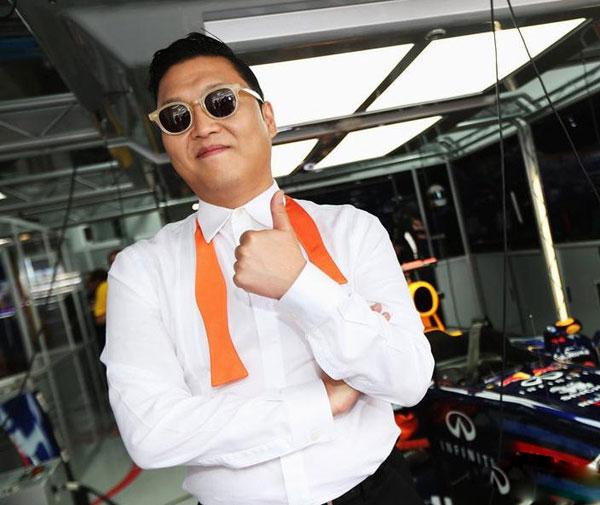 鸟叔将 绅士 所得5亿韩元捐给癌症儿童
