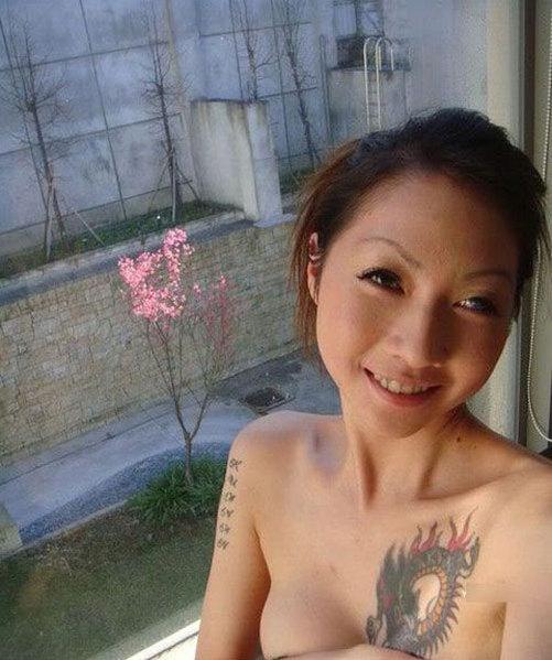 日本的纹身艺术:起源于渔民兴盛于黑帮