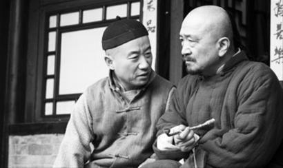 """李保田/《神医喜来乐》是10年前创下""""年度收视第一""""的神剧。"""
