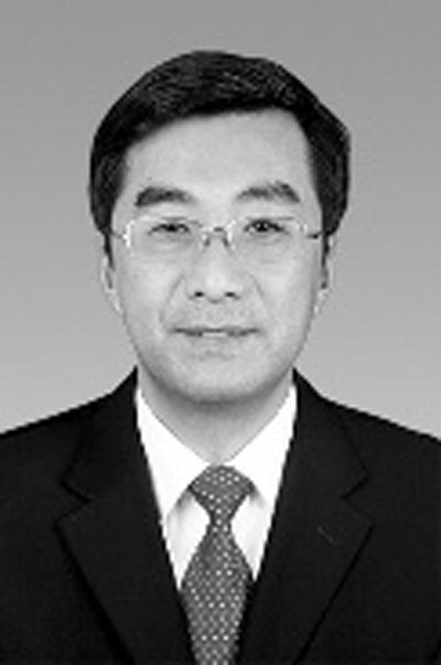 宜智当选团中央书记处第一书记 也有陕西籍书