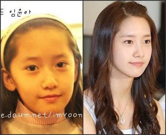 韩国小姐连连看遭吐槽太难了 韩国女星顶着假脸走天下图片