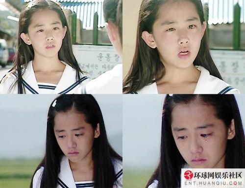 里面的小恩熙的扮演者-刘亦菲陪酒李小璐拍裸戏 被 催熟 的女明星