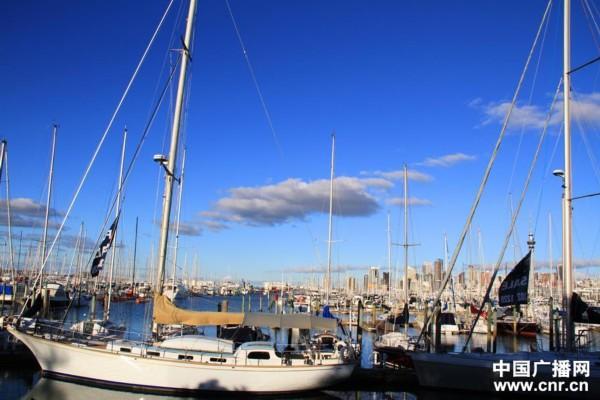 青岛为什么叫做帆船之都问:是因为青岛要举办2008北京奥运会的帆船